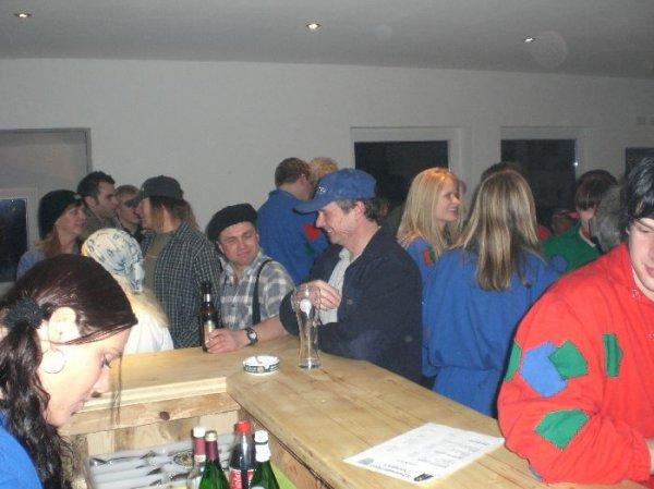 Fasnet 2007 Schmotziger 3
