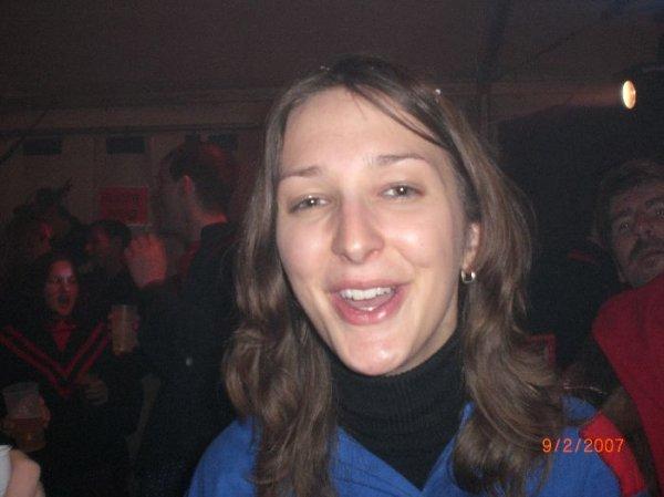 Fasnet 2007 Hausach 4
