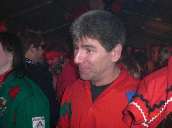 Fasnet 2007 Hausach 6