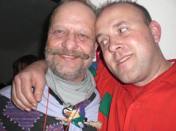 Fasnet 2007 Hornberg 13