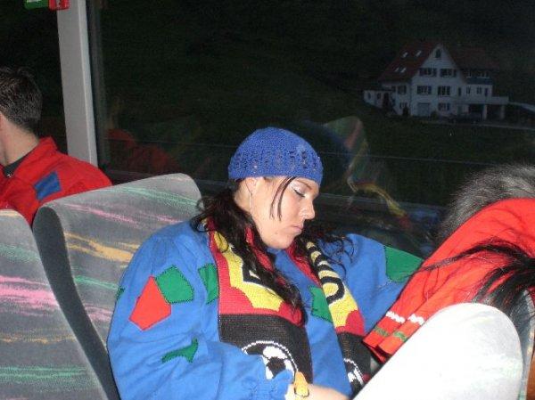 Fasnet 2007 Oberprechtal 3