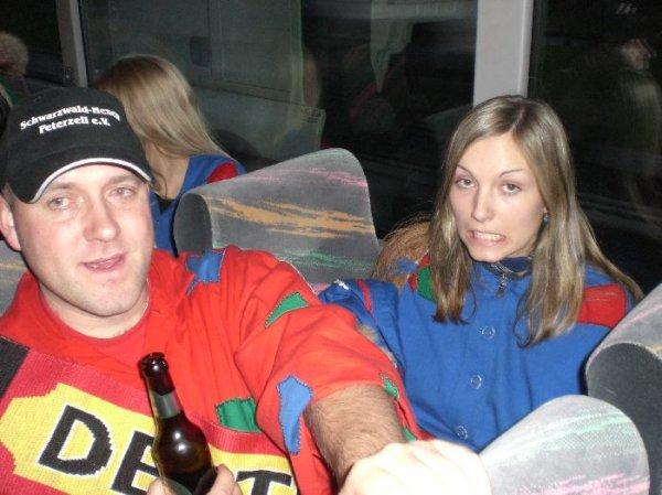 Fasnet 2007 Oberprechtal 6