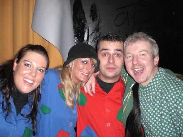 Fasnet 2008 3